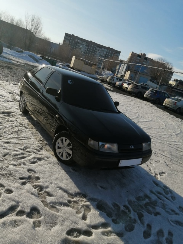 Купить ВАЗ 2112 2005 года. Без запретов, | Объявления Орска и Новотроицка №17011