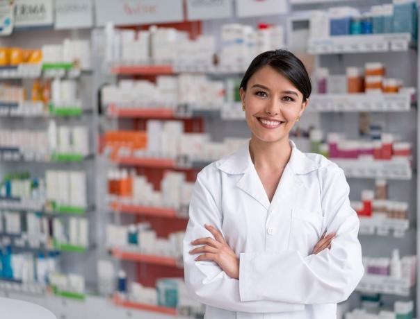 Требуется: Фармацевт-провизор  В сеть аптек