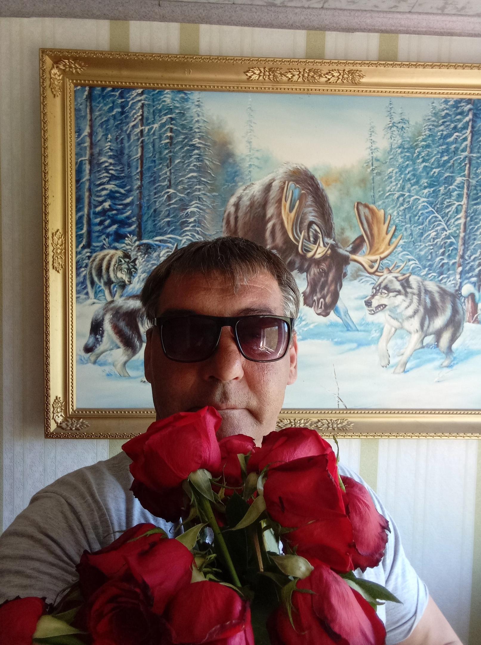 Олег, 51, Vsevolozhsk