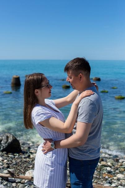 Фотосессия Love Story в Адлере .06.20