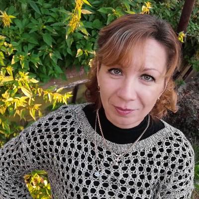 Светлана Солонина