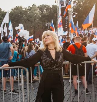 Ольга Кормухина фотография #4