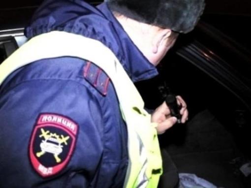 13 января сотрудниками Госавтоинспекции ОМВД России по городскому округу Ступино в результате несения службы на маршруте патрулирования около одного из владений на Староситненском шоссе выявлен 35-летний местный житель.