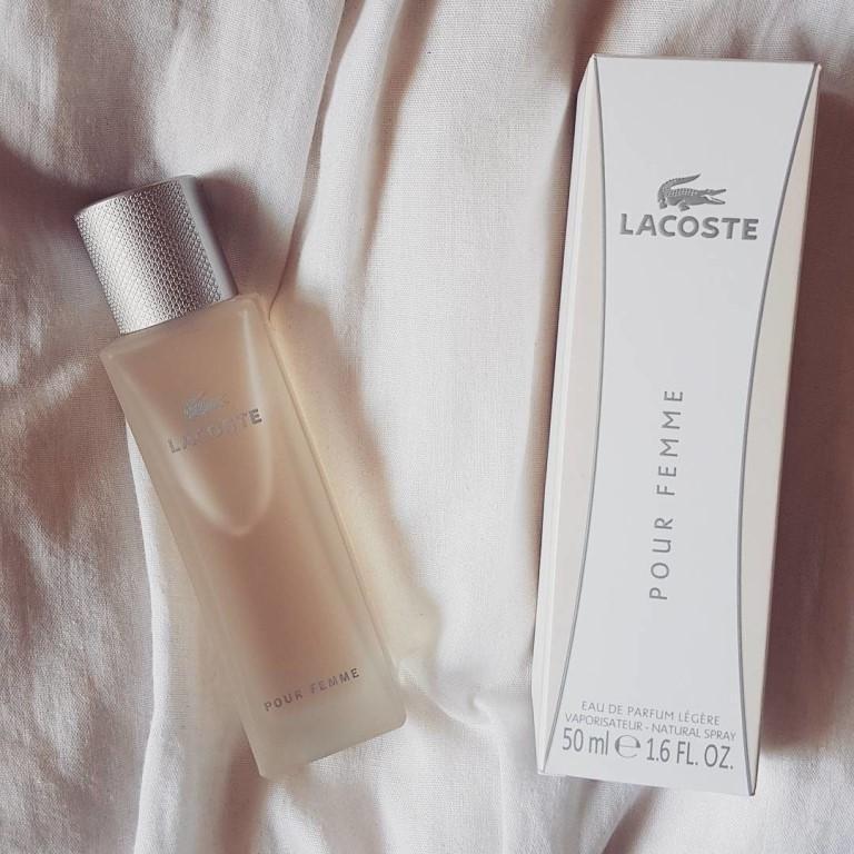 Lacoste — Pour Femme Legere 90 ml. 1680 руб