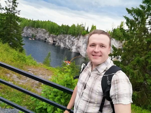 Серёга Антонов, Кондопога, Россия
