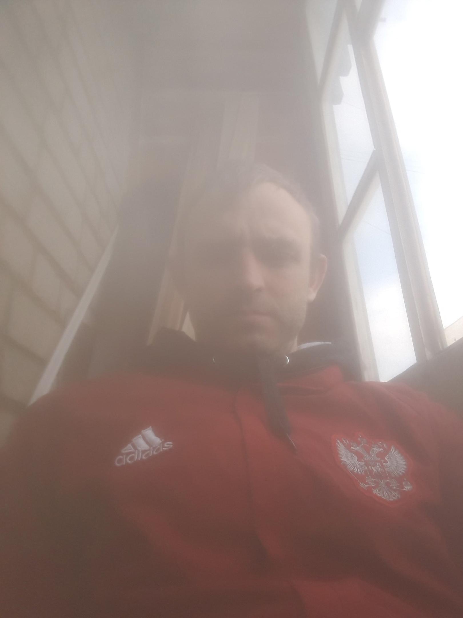 Serega, 29, Kursk