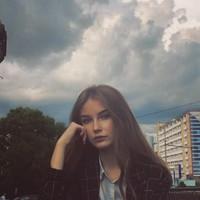 Кристина Лемешева