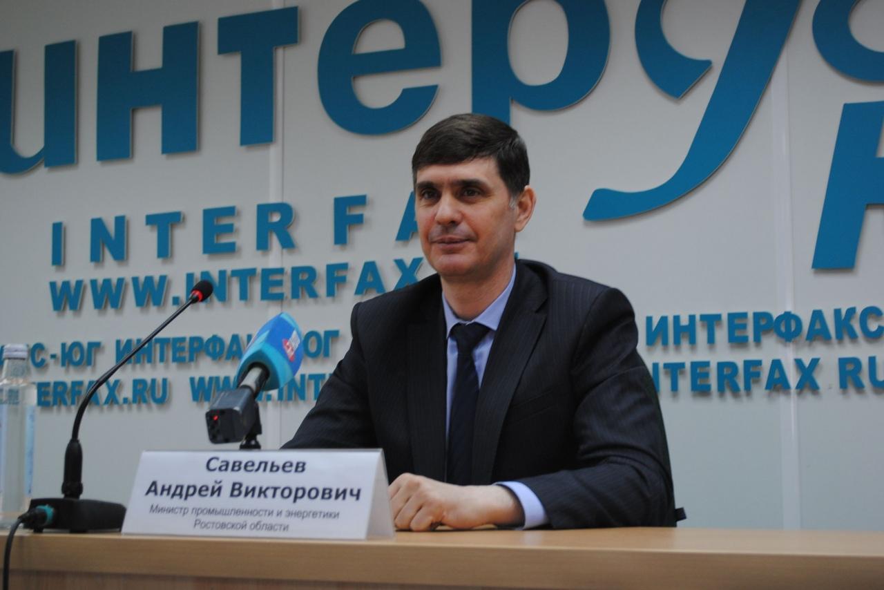 В Ростовской области индекс промпроизводства за три месяца составил 112,5%