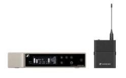 Evolution Wireless Digital. Беспроводные микрофоны Sennheiser становятся еще проще и удобнее, изображение №12