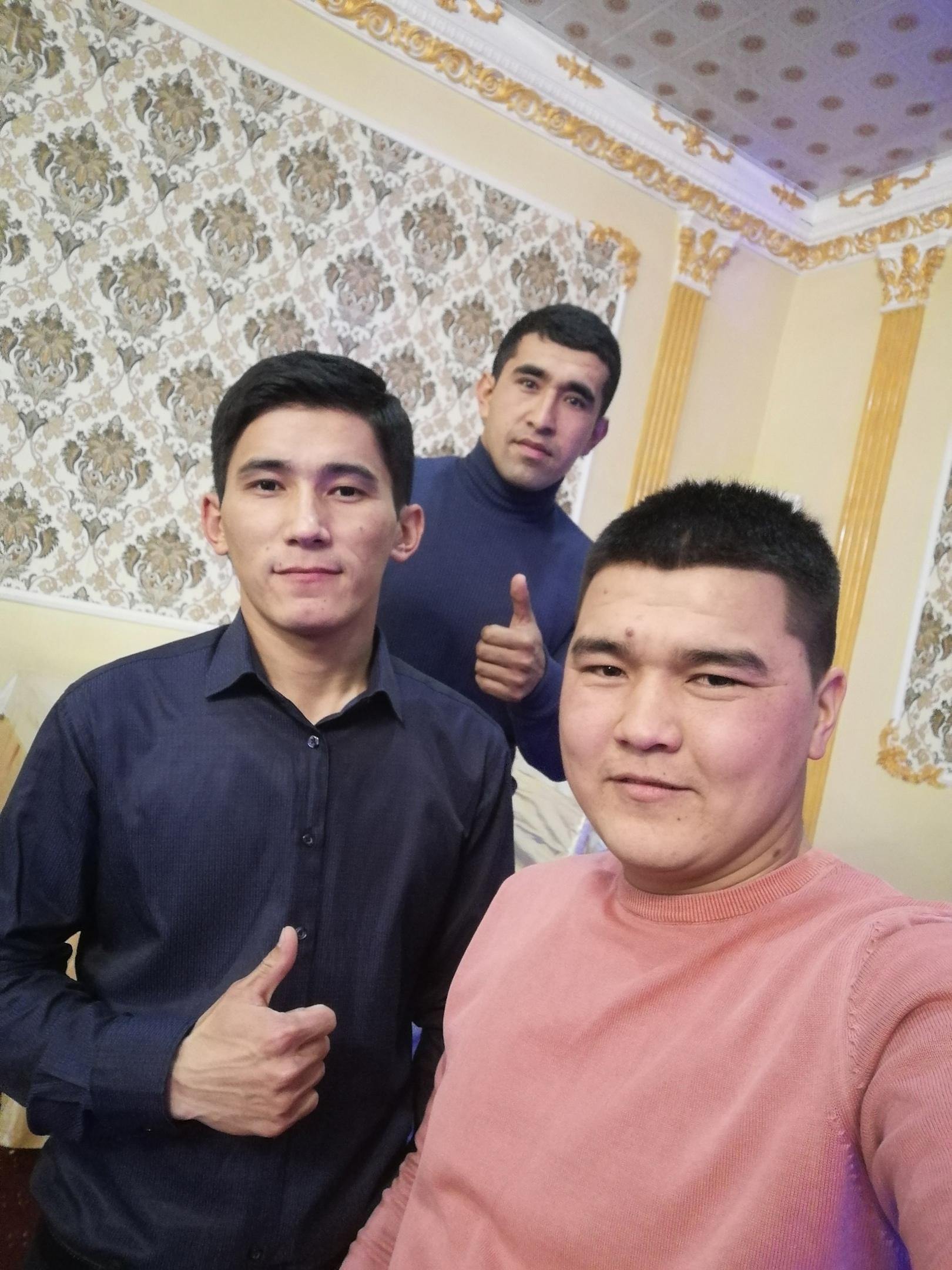 Nursultan, 26, Tashkent