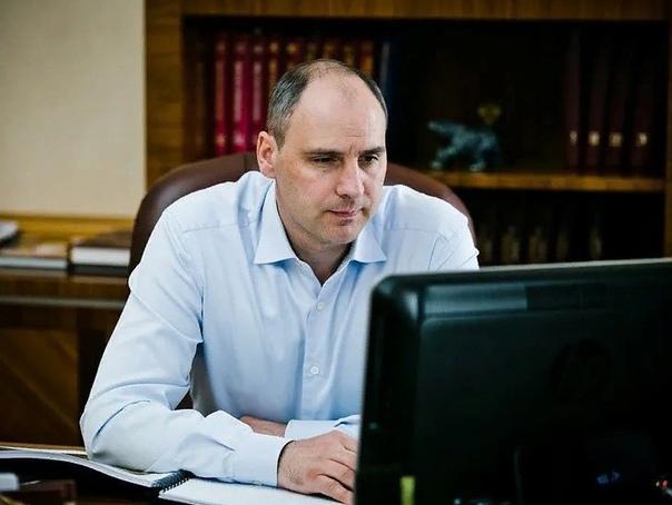 Денис Паслер призвал оренбуржцев принять участие в...