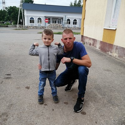 Сережа Спиридонов, Санкт-Петербург