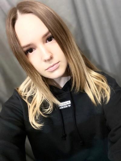 Вероника Фрайман, Запорожье