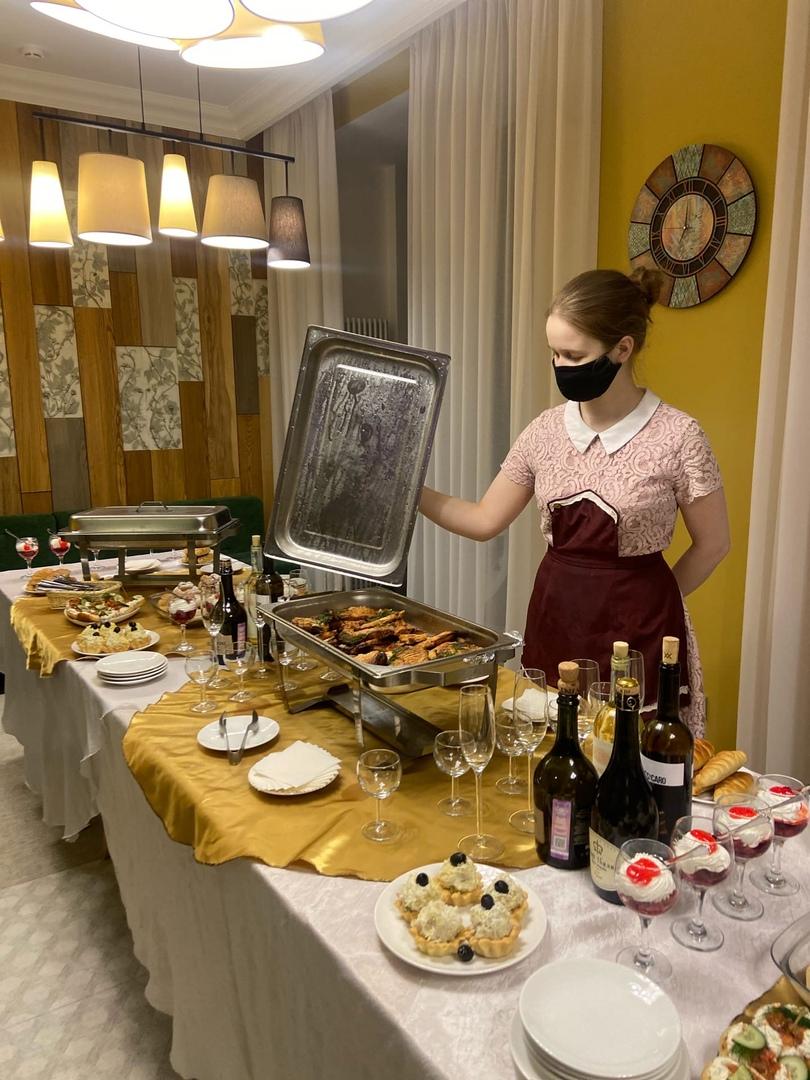 Кухмистерская