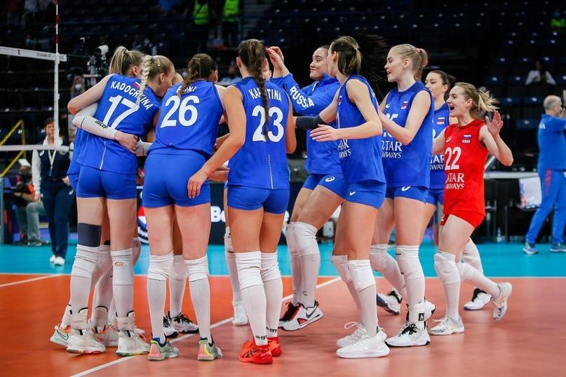 Оптимистическая трагедия женского волейбола в России., изображение №7