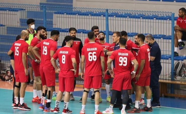 Бахрейн: стечение обстоятельств или итог развития? Кстати, вратарей к турниру готовил русский тренер!, изображение №3