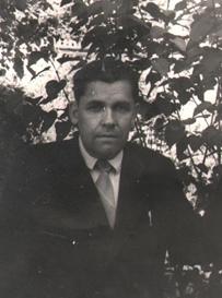Кулаков Г.М. 1960-е гг. Фонды ЧИКМ.