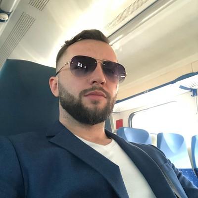 Даниил Грузинов