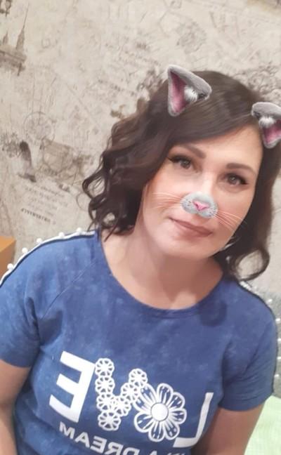 Наталья Кондакова, Краснодар