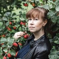 Фотография Evgeniya Maklakova ВКонтакте