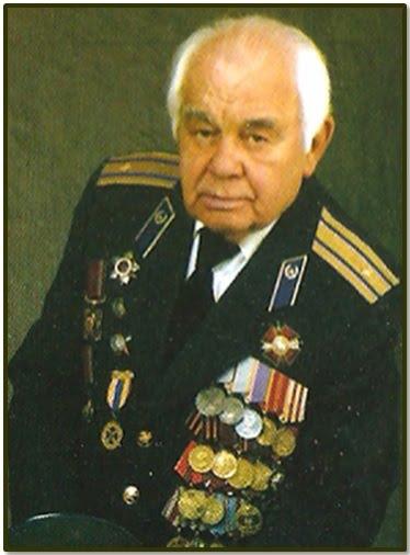 По страницам истории города: 100 лет со дня рождения Ивана Кулаги