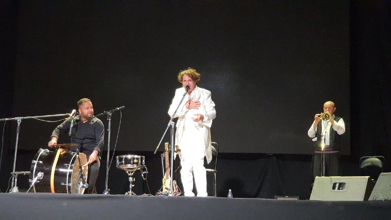 Клуб-фестиваль «МОРЗЕ» знает о любви петербуржцев к Горану Бреговичу
