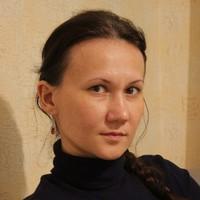 Фото Регины Мягдеевой