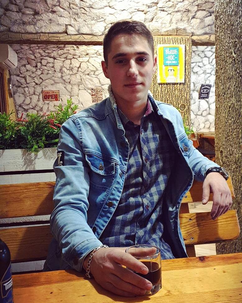 Nicu, 22, Balti