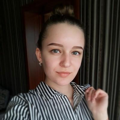 Людмила Боровская
