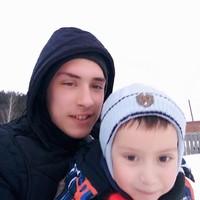 Башкиров Никита