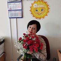 Фотография анкеты Марины Костыри ВКонтакте