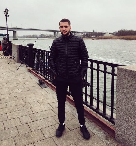 Алексей Колесников, Шахты, Россия