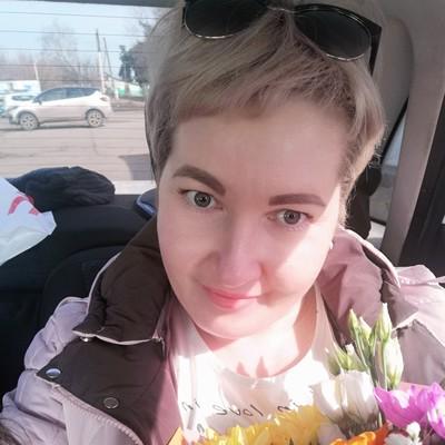 Olga Nazarkina