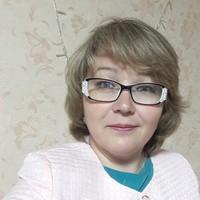 НатальяКостромина