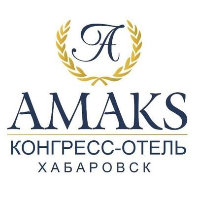 Амакс Конгресс-Отель-Г-Хабаровск