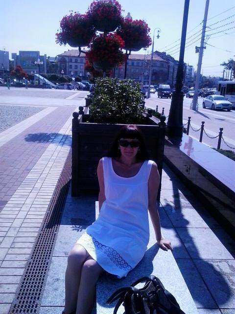 Irina, 48, Kaliningrad
