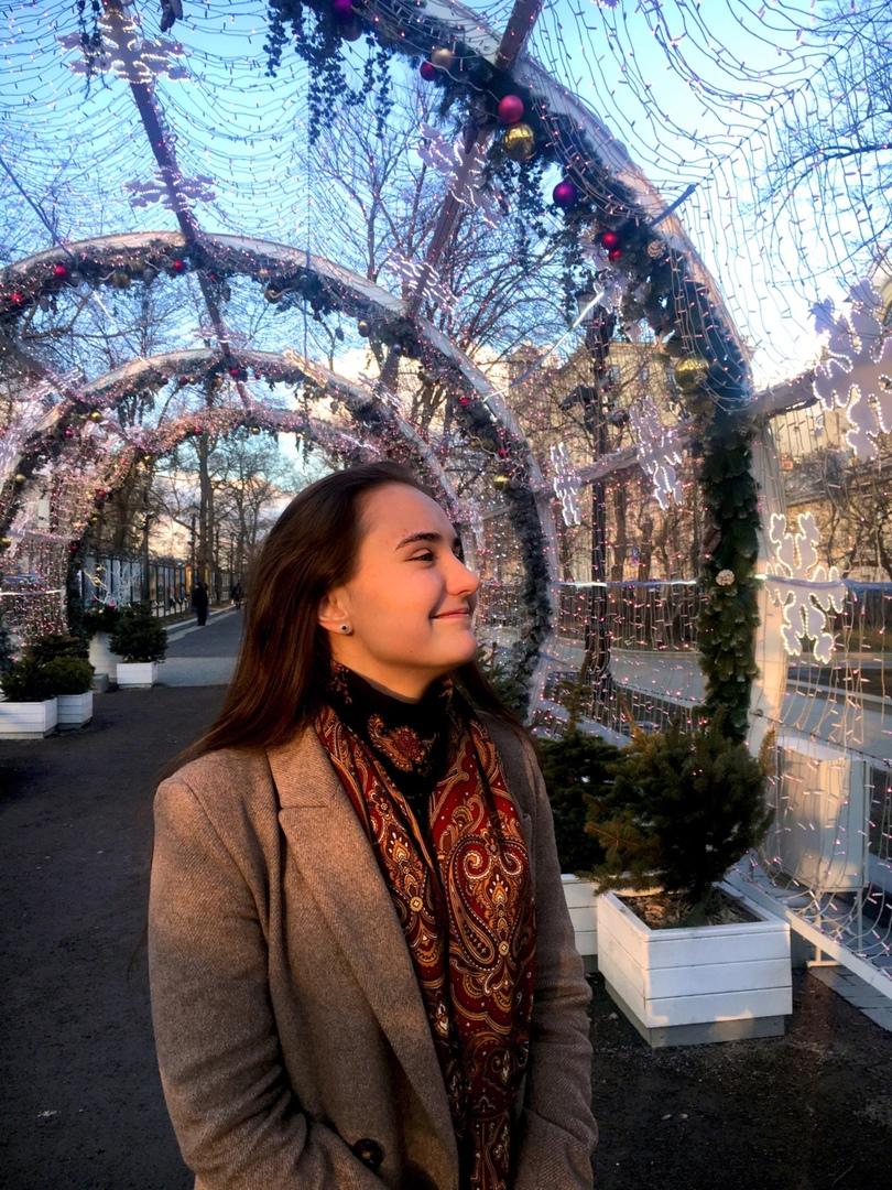 Мария Моренко, Магнитогорск - фото №4