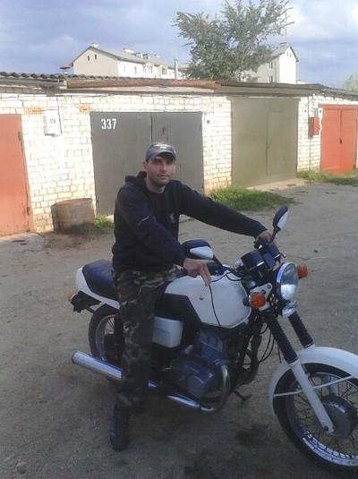 Андрей Комлик, Вилейка