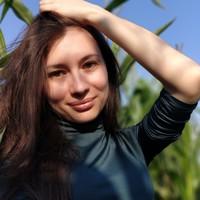 Пивикова Алина