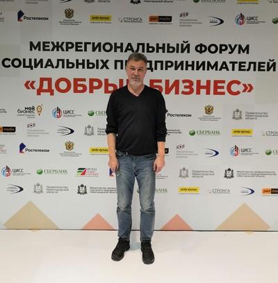 Должонков Олег Витальевич