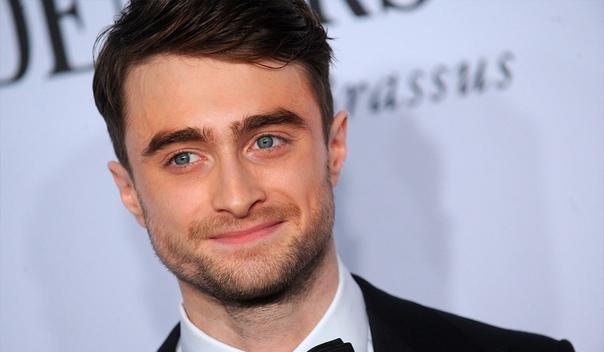 """Инсайдер: Дэниел Рэдклифф ведет переговоры о возращении к """"Гарри Поттеру"""""""