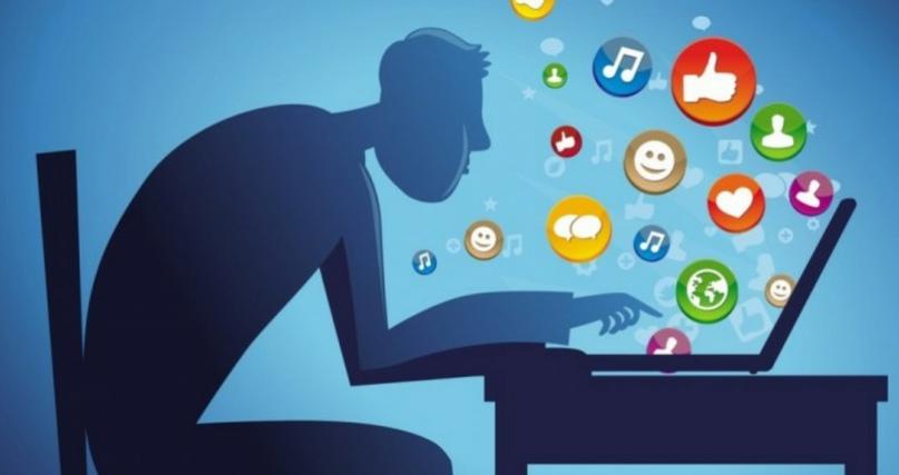 Интернет как часть жизни, изображение №4