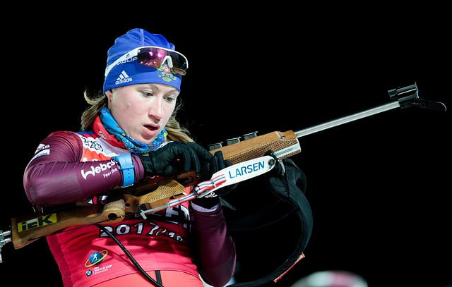 Российская биатлонисткаОльга Подчуфаровасообщила, что у Международного союза б...