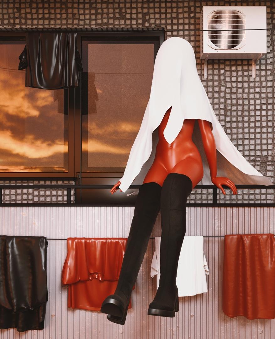 Anastasia Kraynyuk, изображение №9