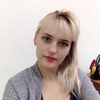 Ольга Лобысева