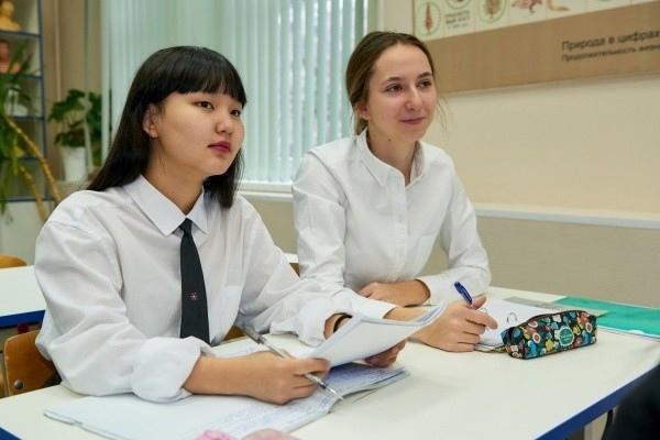 В одной из школ Марий Эл 50% выпускников окончили школу с медалью