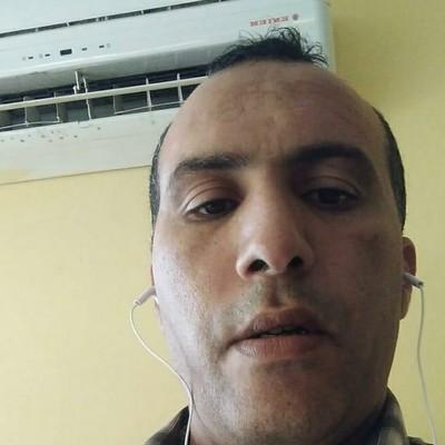 Meddah Ahmed