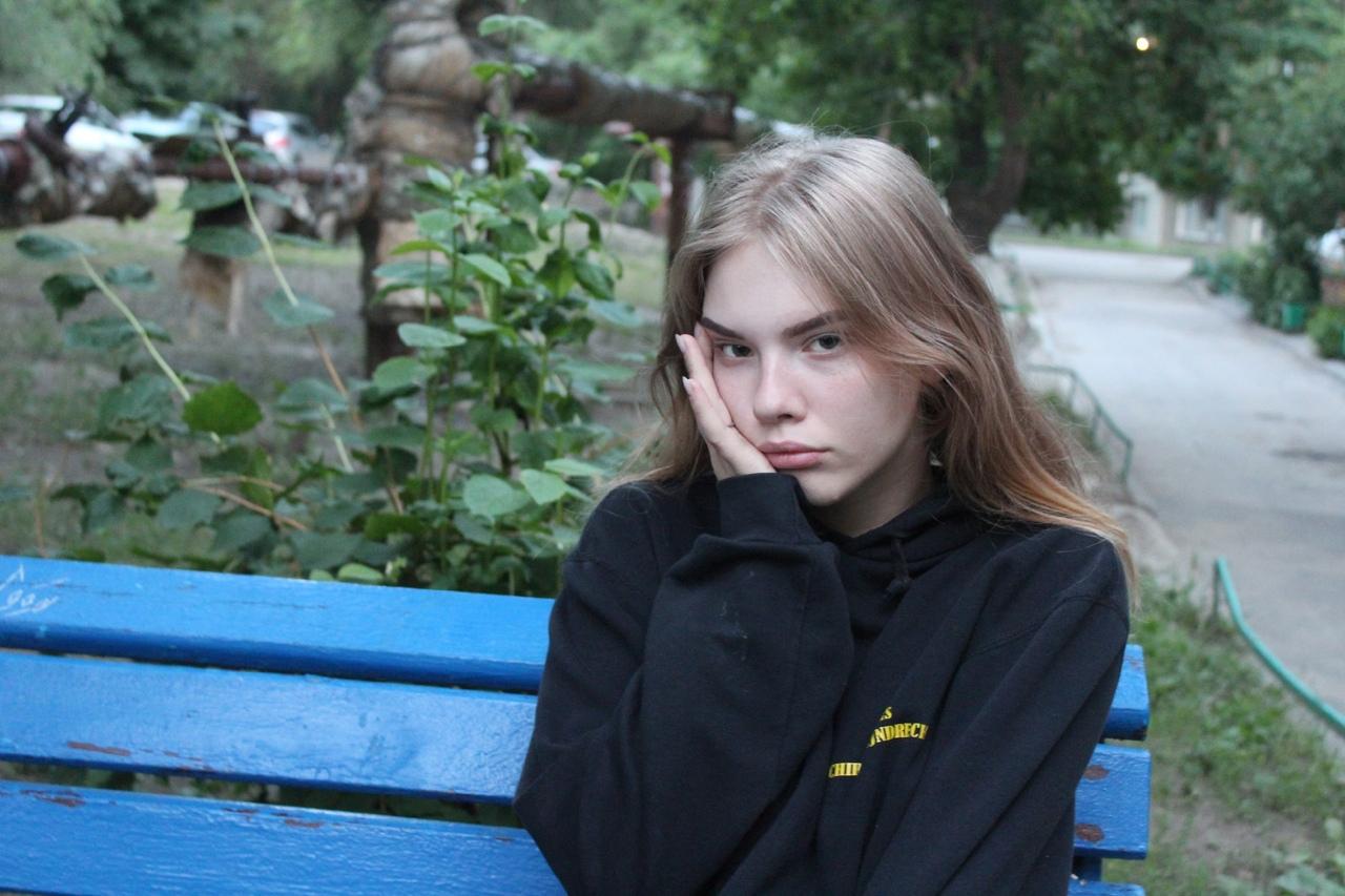 Оляша Соколовская, Саратов - фото №2