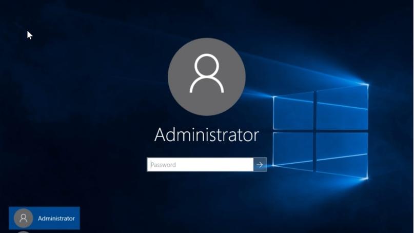 Три простых правила безопасности Windows