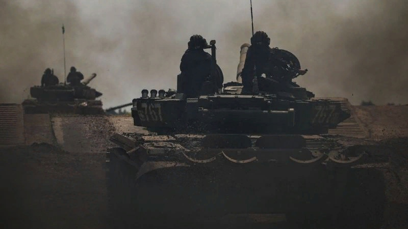 США назвали наращивание сил РФ на границе с Украиной дестабилизацией региона
